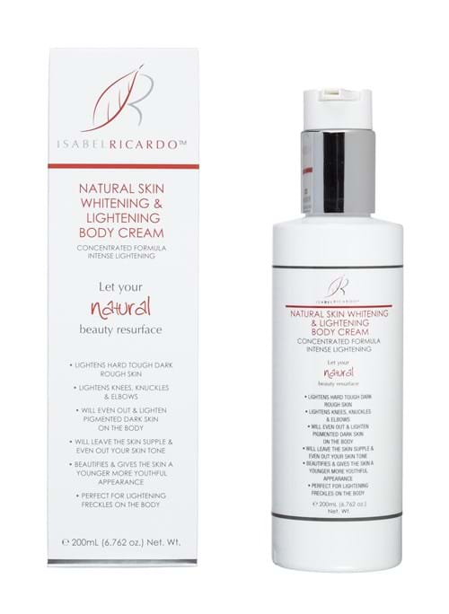 Product Cosmetics Photography | Melbourne Photography | Isabel Ricardo body cream products