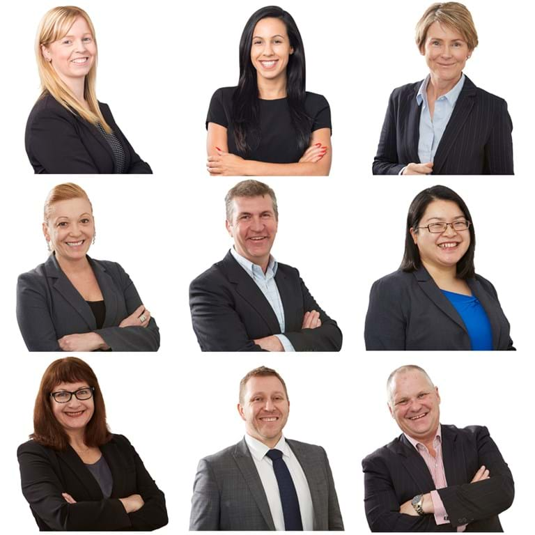 Corporate photography portraits | Melbourne Photography