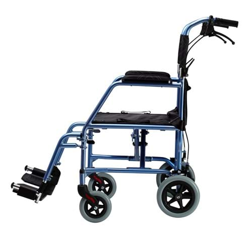 Product Tools and Machinery Photography | Melbourne Photography | Wheelchair on white background