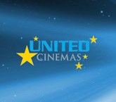 Client logo | Melbourne Photography | United Cinemas